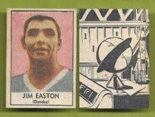 Dundee Jim Easton 1969